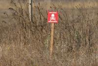 Боевики устанавливают новые минные поля: названы районы