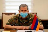 Уволенный глава Генштаба Армении подал в суд