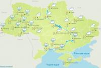 Дожди в большинстве областей и ночные заморозки: прогноз погоды на сегодня 16 марта