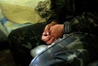 В плену боевиков на Донбассе находится около 270 человек