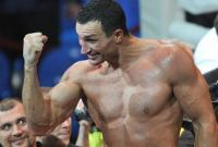 Наибольшее количество титульных боев: Кличко попал в уникальный рейтинг