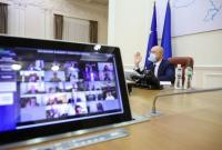 Кабмин утвердил концепцию космической программы: из бюджета потратят 15 млрд гривен