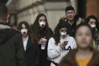 Пандемия: в США исследовали эффективность использования масок